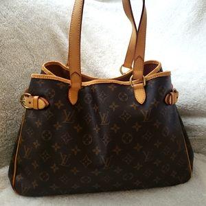 ❣Louis Vuitton Batignolles Horizontal Bag ❣